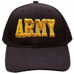 ARMY Cap - Custom Embroidered Hats & Caps