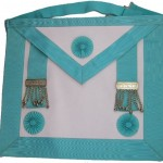 Masonic Apron - Art No : 14108