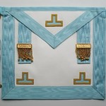 Masonic Apron - Art No : 14110