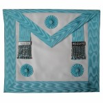 Masonic Apron - Art No : 14115