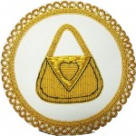 Masonic Badge - Art No : 14208