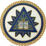 Masonic Badge ( Art No : 14210 )