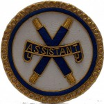 Masonic Badge ( Art No : 14212 )