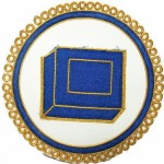 Masonic Badges - Art No : 14207