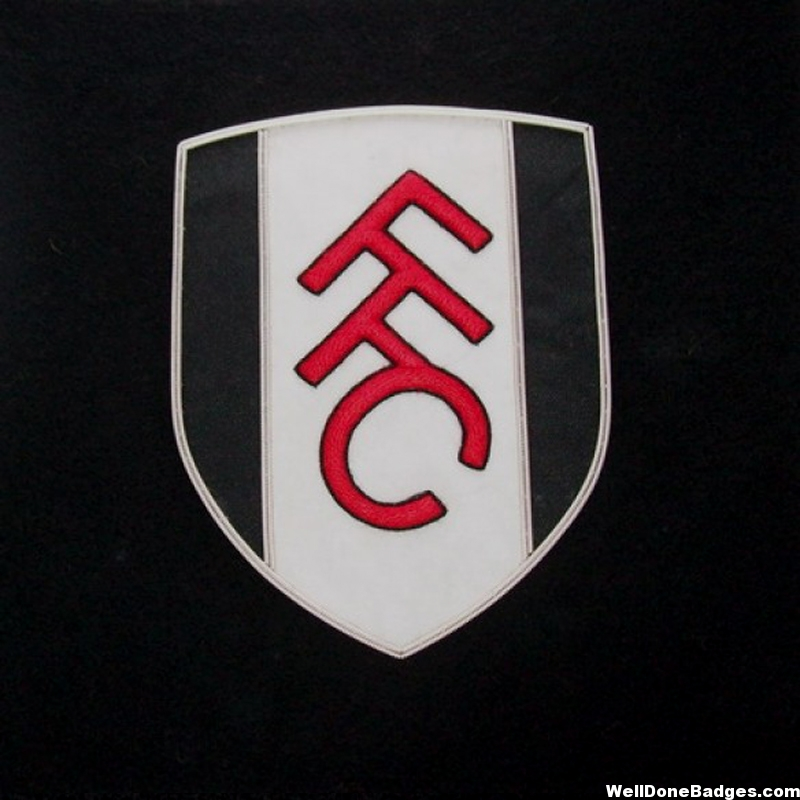 Football Club - Shield Patch