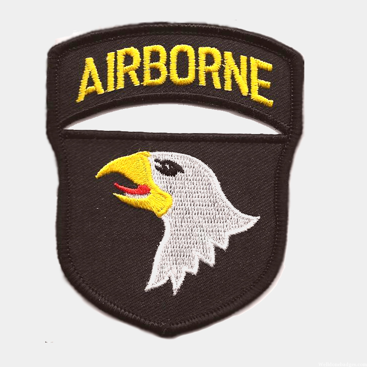 airburne-embroidery-badge